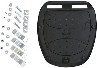 GIVI(ジビ)【イタリアブランド】 トップケース/リアボックスパーツ ベースセット(26 30 39L) 用 31335 高性能&スタイリッシュデザイン