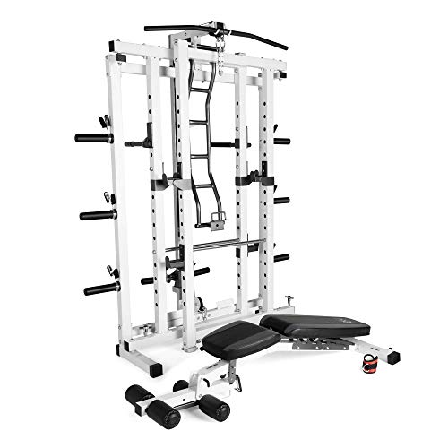 2. Marcy Pro Folding -Cage System
