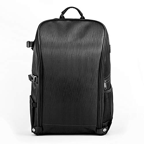 HAOXIU Mochila para DJI FPV Drone Combo, bolsa de transporte impermeable PC Hard Travel Protect Case para DJI FPV Combo, 46 x 32 x 18 cm