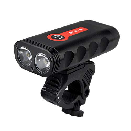 klt Bike Light Bicycle Lights Bike Light Set Powerful Lumens Bicycle Headlight Led Front Easy To Install For Kids Men Women Road Cycling Safety Bicycle Light