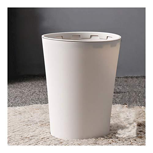 La mejor comparación de Bote de basura de baño Top 5. 8