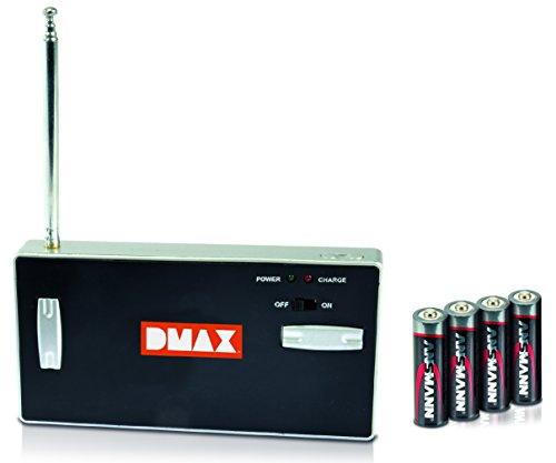 Carson 500108021 - DMAX XS Deep Sea Dragon, 100% RTR