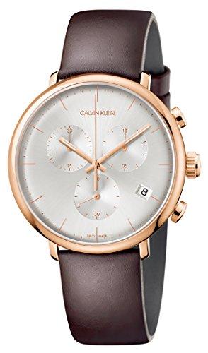 Calvin Klein Reloj Deportivo K8M276G6