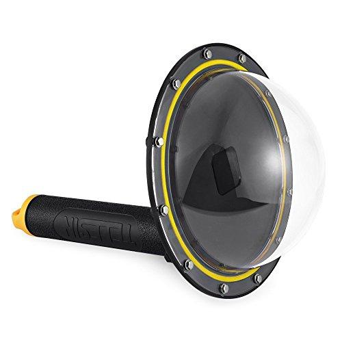 Cúpula GoPro Hero 3/3+ / 4 Fotografía Acuática Submarina Funda Impermeable Cámara