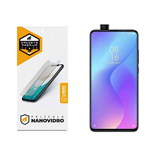 Película de Nano Vidro para Xiaomi Mi 9T (Redmi K20) - Gshield
