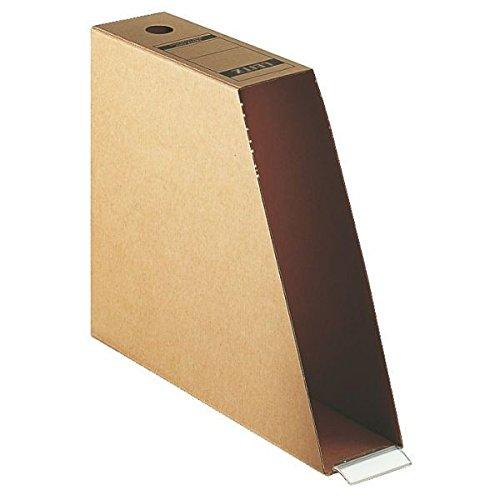 Archivbox Wellpappe braun LEITZ 6083-00-00 32x26,5cm