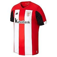 New Balance Camiseta 1ª Equipación Athletic Bilbao 2019/2020 para Hombre