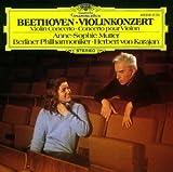 Violinkonzert Op. 61 - nne-Sophie Mutter