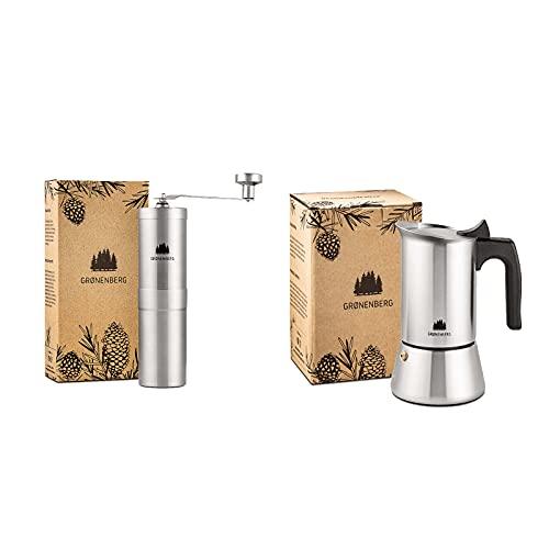 Groenenberg Spar-Pack 1 | Kaffeemühle...