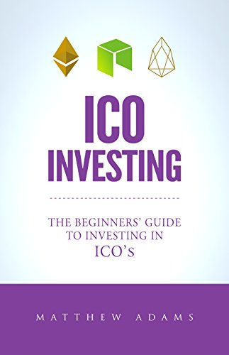 why invest in crypto now? invest in ico crypto