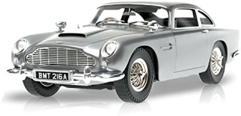 alto descuento Hot Wheels cmc951  18Escala James James James Bond Aston Martin DB5 Die Cast Modelo Coche  nueva gama alta exclusiva