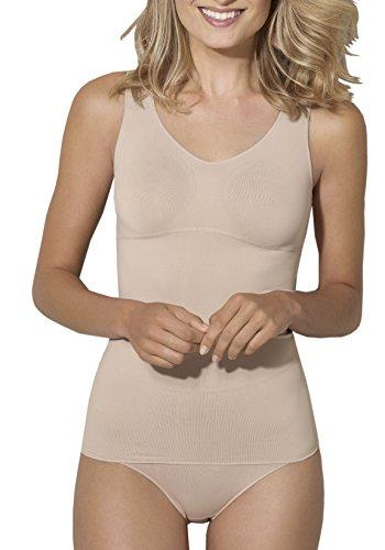 Speidel Camisole gemoldet, INSHAPE 9056 Inshape 1er Packung Skin 44/46