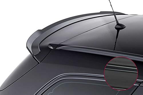 CSR-Automotive Heckflügel lackierfreundlich Kompatibel mit/Ersatz für Opel Astra J Sports Tourer HF715-L