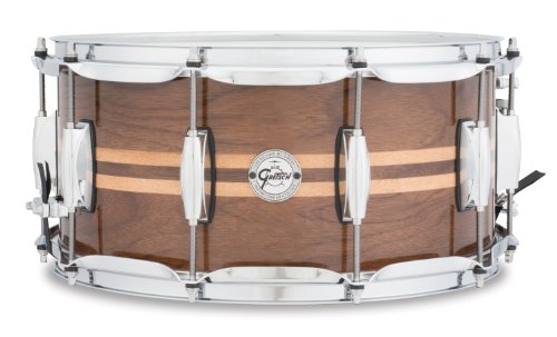 Gretsch Silver Series S1-6514W-MI · Snare drum