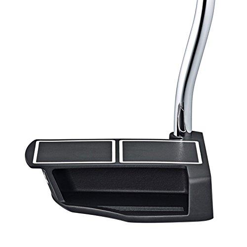 Product Image 4: Cleveland Golf Men's Smart Square Heel Shafted Mallet Putter