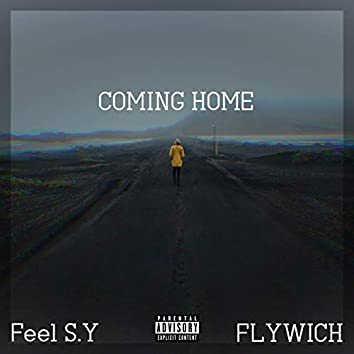 Coming Home (feat. Feel S.y)