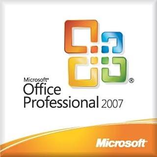 OFFICE OEM 2007 V2 PRO 1PK
