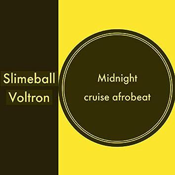 Midnight Cruise Afrobeat