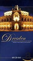 Dresden: Opera in Historical Splendour