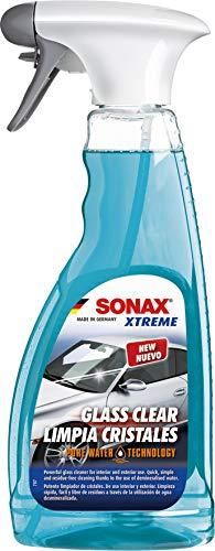 SONAX(ソナックス) ガラスクリーナー エクストリーム グラスクリア [HTRC3] 238241