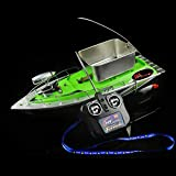 Remote Control Motor Boats Review and Comparison