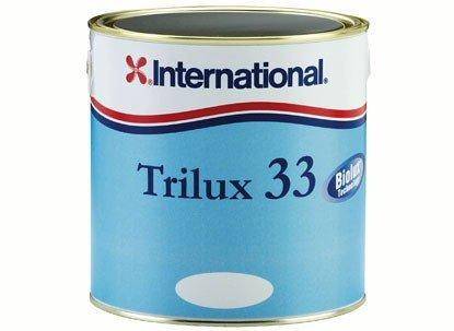 Price comparison product image International Trilux 33 - 375ml White