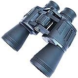 Powerful 10x50 Binoculars for Bird Watching,Bak4 Prism Birding Binoculars for Adults Compact,Waterproof Fogproof HD...