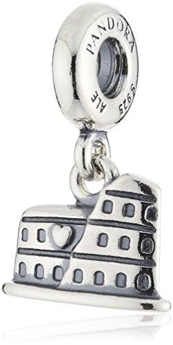 Pandora 791079 - Ciondolo da donna, argento sterling 925