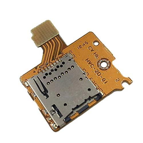 OnlyTech - Nappe interne du lecteur de la carte mémoire Micro SD de la Nintendo Switch