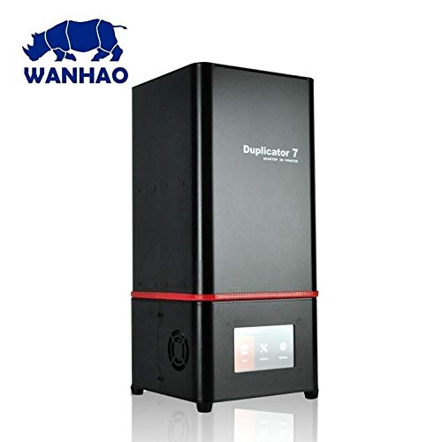 Wanhao – Duplicator 7 Plus v2 - 3