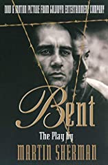 Bent (The Play) Applause Books Series Softcover Written by Martin Sherman Martin Sherman's worldwide hit play Bent took London by storm in 1979 when it was first performed by the Royal Court Theatre, with Ian McKellen as Max (a character written with...