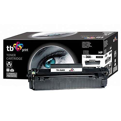 HP CB436A Laserjet P1505/N Toner