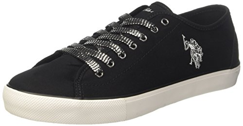 U.S. POLO ASSN. Dames Terry sneakers