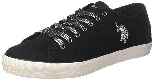 U.S. POLO ASSN. Dames Terry sneakers