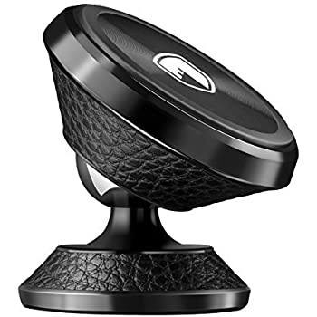 Galaxy S10 S10 VIIMAKE Car Phone Mount,Magnetic Cd Slot Car Mount Phone Holder 6 Magnet for iPhone 11 Pro Xs MAX XR XS X 8 7 Plus S10e S9 Note 9 Black
