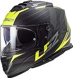 casco ls2 integral ff800