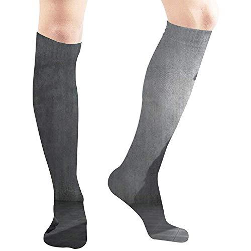 zzzswbl Compression Socks Konzept Cleverness Secrecy Origami Sheep Figur The Arts Deception Business Finance Walking 50Cm Hohe Stiefel Yoga Long Hose Mann Compression Socks Strümpfe Damen