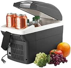 Wagan EL6206  - 6 Quart 12V Portable Electric Cooler/Warmer for Car, Truck, SUV, RV, Trailer DC Powered