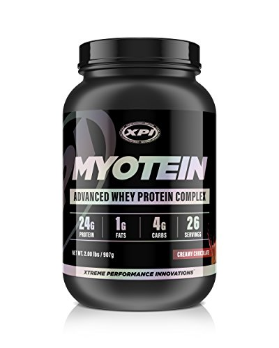 Myotein Whey Protein Powder review