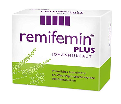 remifemin plus 100 stueck