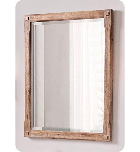 Fairmont Designs 1507-M27 Napa 27 Mirror - Sonoma Sand