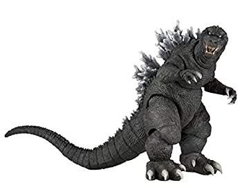 WDqxdss 2001 Version King of The Monsters Godzilla Toy PVC Hand Made Model Dinosaur Toy