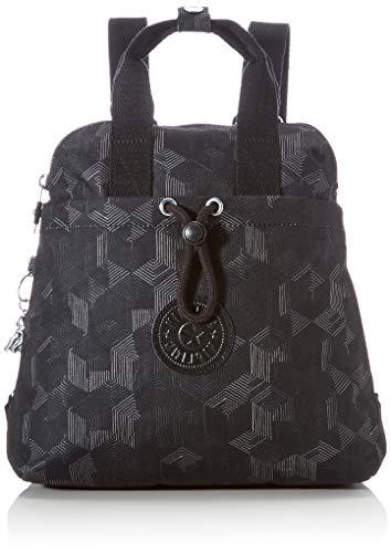 Kipling Women's GOYO Mini Casual Daypacks, Mysterious Grid, One Size