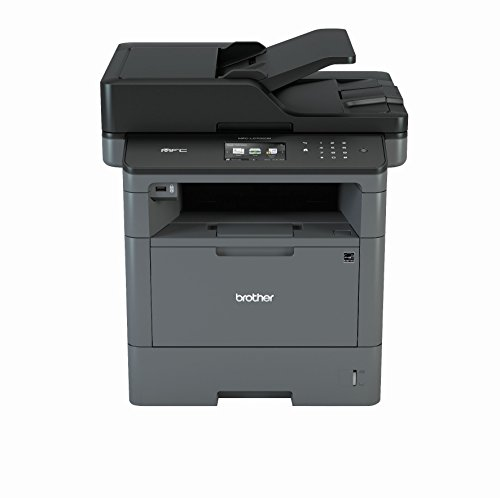 Brother-DCP-L5500DN-DCP-A4-Mono-Laserdrucker