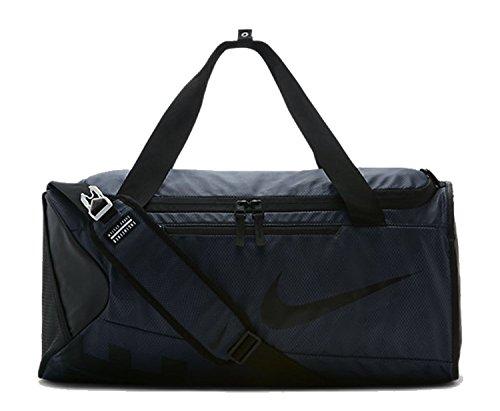 Nike Unisex Adult BA5179-471 - Borsa da spalla, 61 x 28 x 28 cm, colore: Blu navy