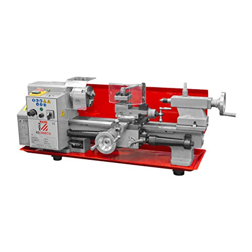 Holzmann ED300ECO metalen draaibank - 230 V