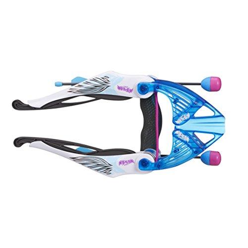 Hasbro Nerf B4038EU4 Rebelle B4038EU4-Wingspeed Bogen, Spielzeugblaster