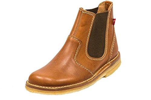 Duckfeet Roskilde Boot Terracare Leather Brown