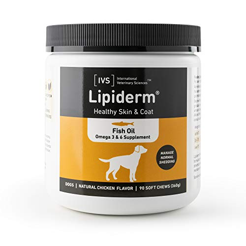 Top 10 best selling list for dietary supplements for dogs
