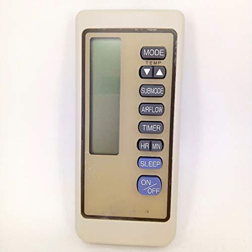 Remote Control Mando a Distancia de Repuesto para Mitsubishi RKN502A M325 M285 SRK258HENF AKN502 Aire Acondicionado